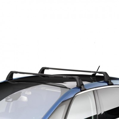 Set of 2 transverse roof bars Citroën C4 SpaceTourer