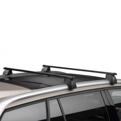 Juego de 2 barras de techo transversales Citroën Grand C4 SpaceTourer