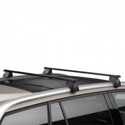 Serie di 2 barre del tetto trasversali Citroën Grand C4 SpaceTourer