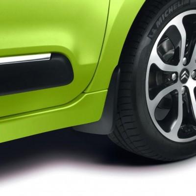 Přední zástěrky Citroën C3 Picasso
