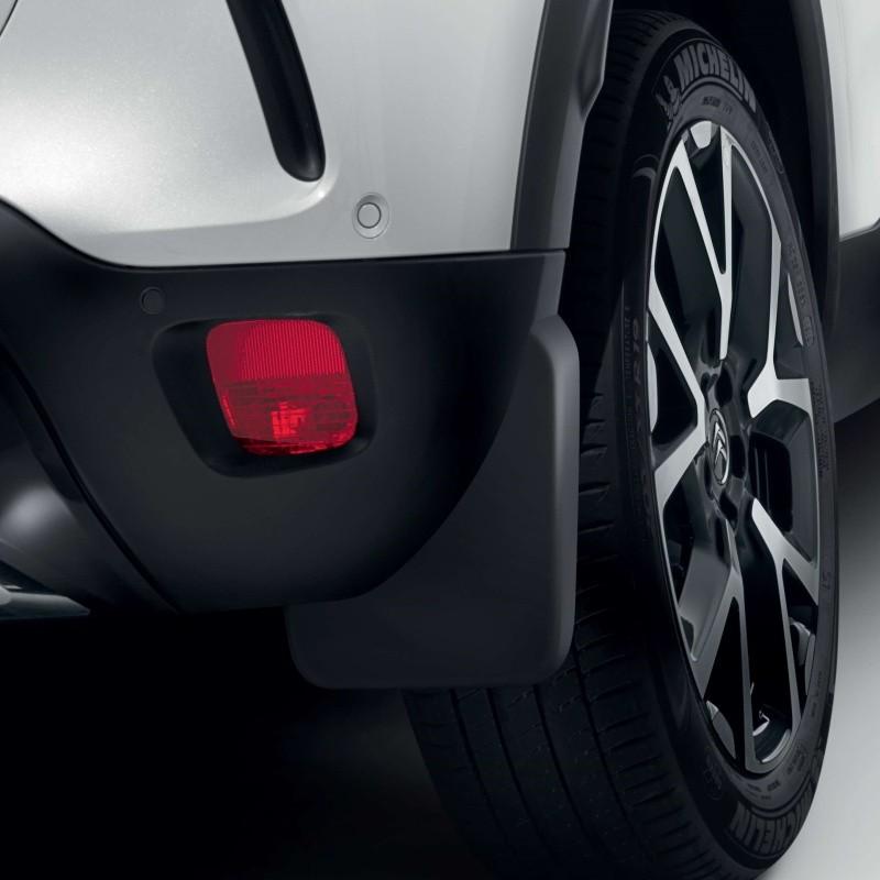 Juego de faldillas traseras Citroën C5 Aircross