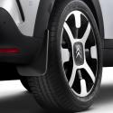 Zadní zástěrky Citroën C4 Cactus