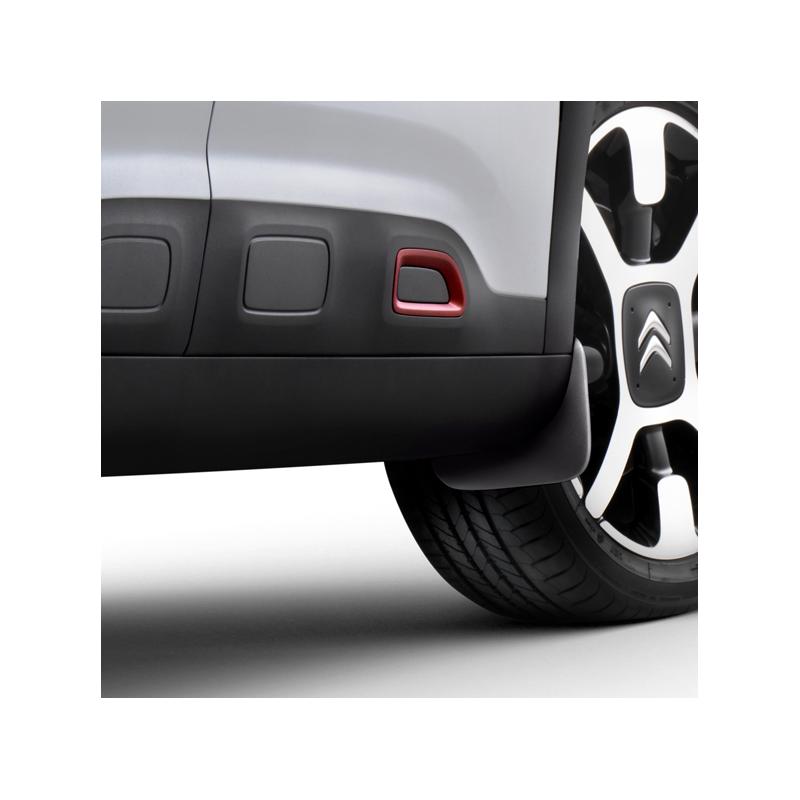 Přední zástěrky Citroën C4 Cactus