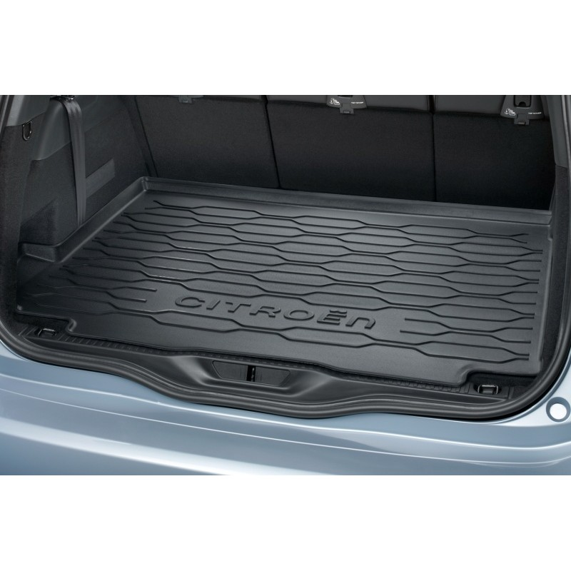 Vana do zavazadlového prostoru Citroën C4 SpaceTourer