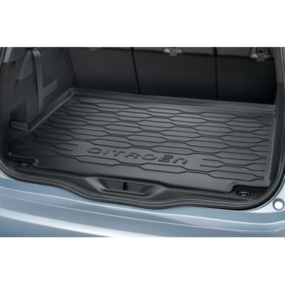 Luggage compartment tray Citroën Grand C4 SpaceTourer