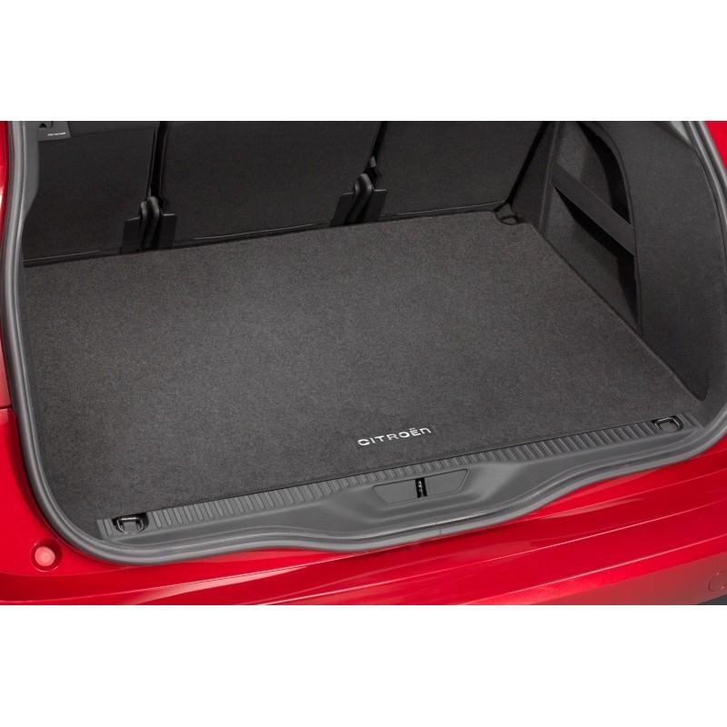 Luggage compartment mat Citroën C4 SpaceTourer