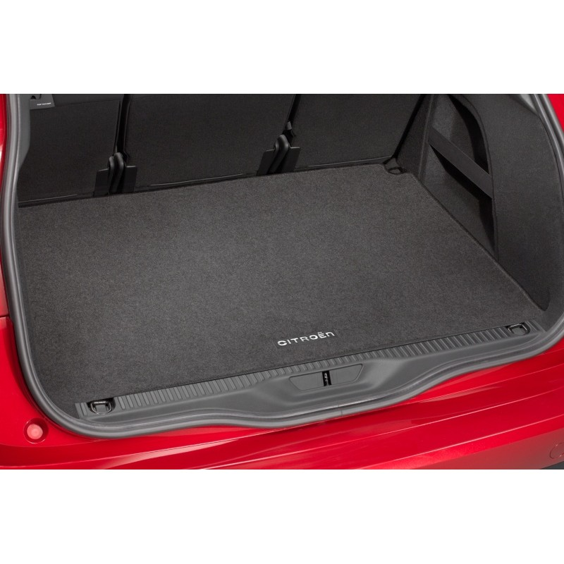 Luggage compartment mat Citroën C4 SpaceTourer