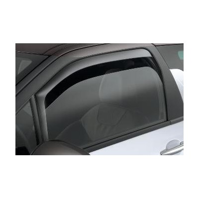 Set of 2 air deflectors Citroën DS 3