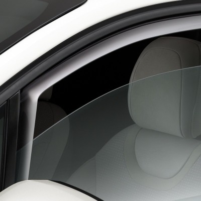 Set of 2 air deflectors Citroën C4 (B7)