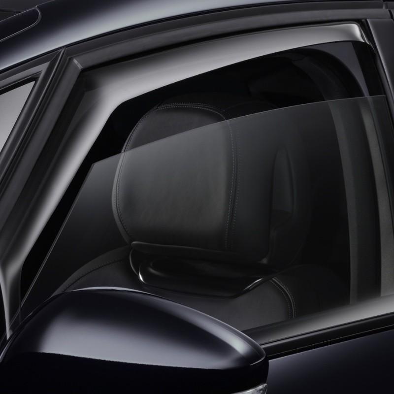 Juego de 2 deflectores de aire Citroën DS 5