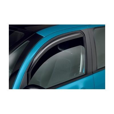 Serie di 2 deflettori dell'aria Citroën C3 Picasso