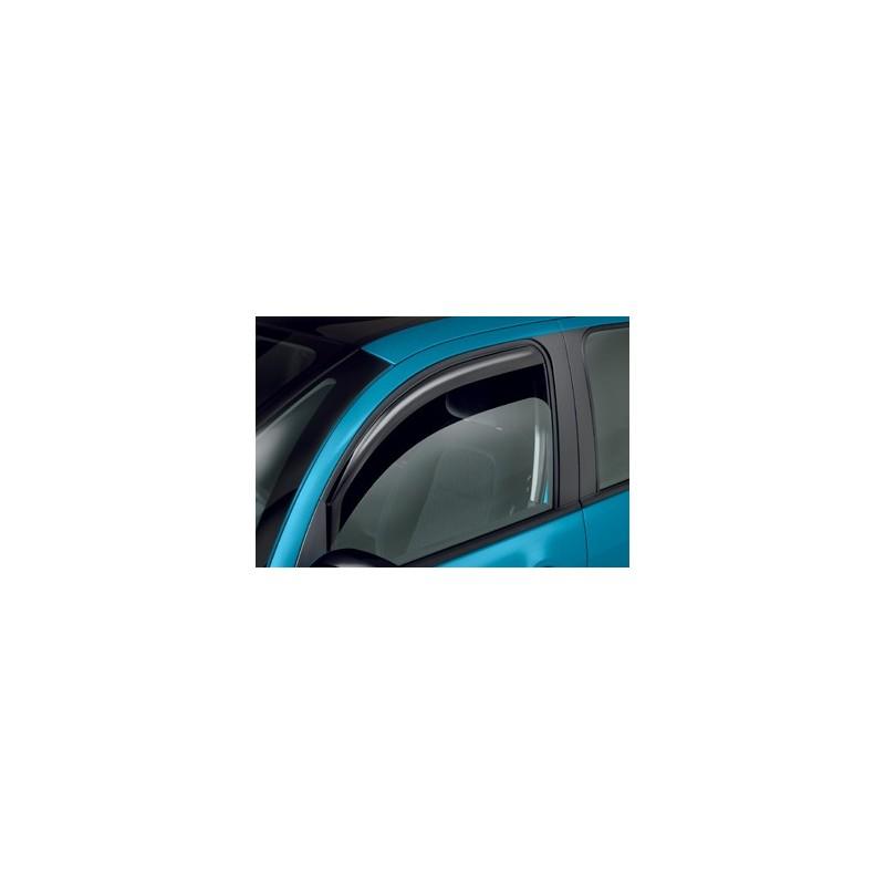 Deflektory Citroën C3 Picasso