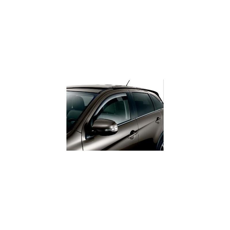 Deflektory Citroën C4 Aircross