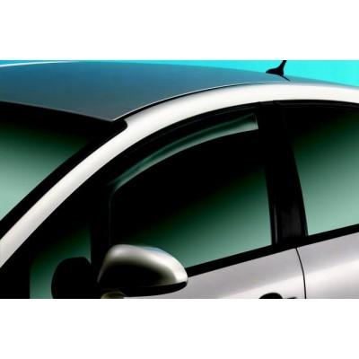 Serie di 2 deflettori dell'aria Citroën C4