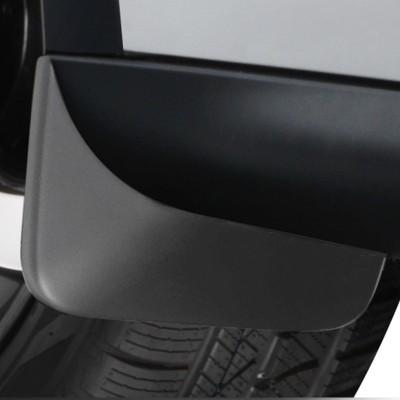 Juego de faldillas delanteras Citroën C3 Aircross