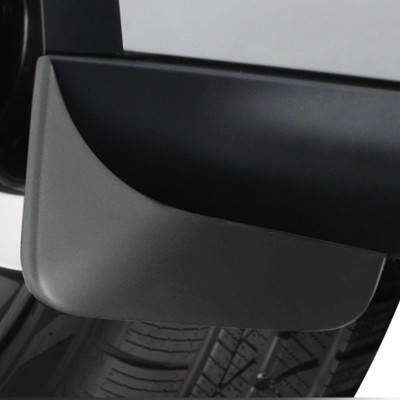 Set of front mudflaps Citroën C3 Aircross