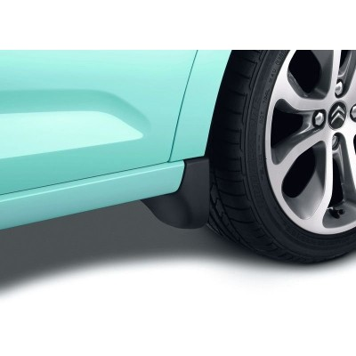 Predné zásterky Citroën C3 (A51)