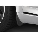 Juego de faldillas delanteras Citroën DS 5
