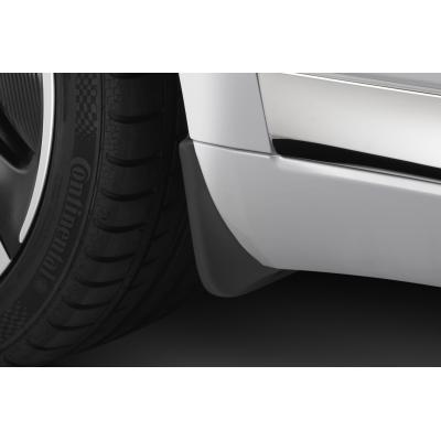 Set of front mudflaps Citroën DS 5