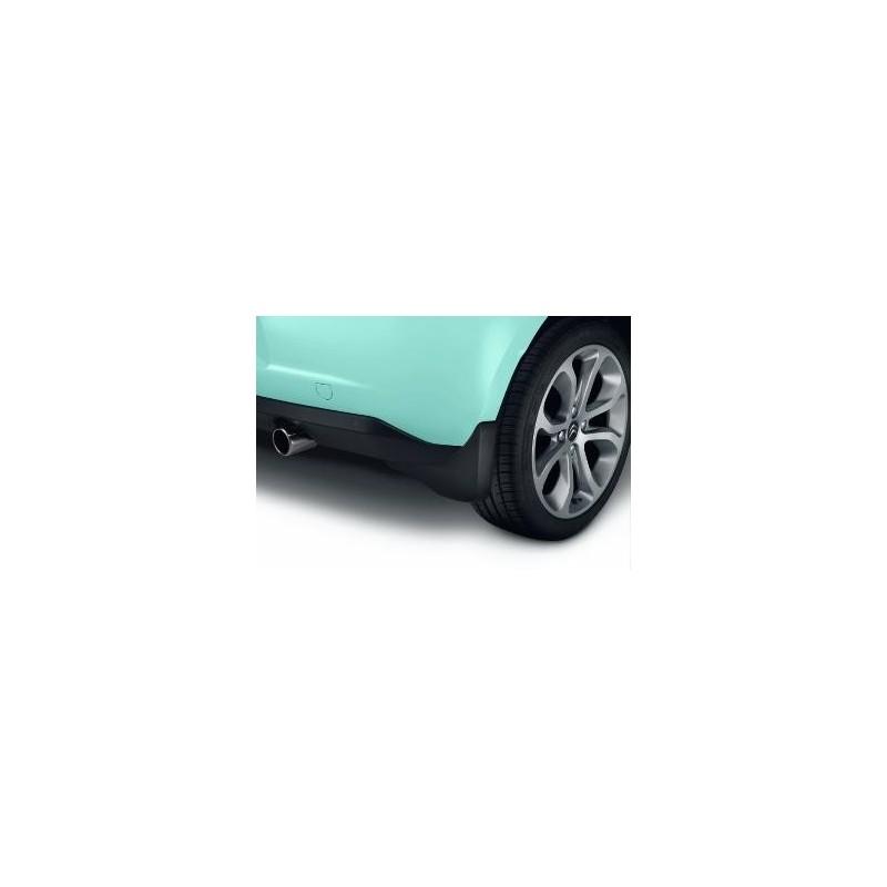 Juego de faldillas traseras Citroën C3 (A51)
