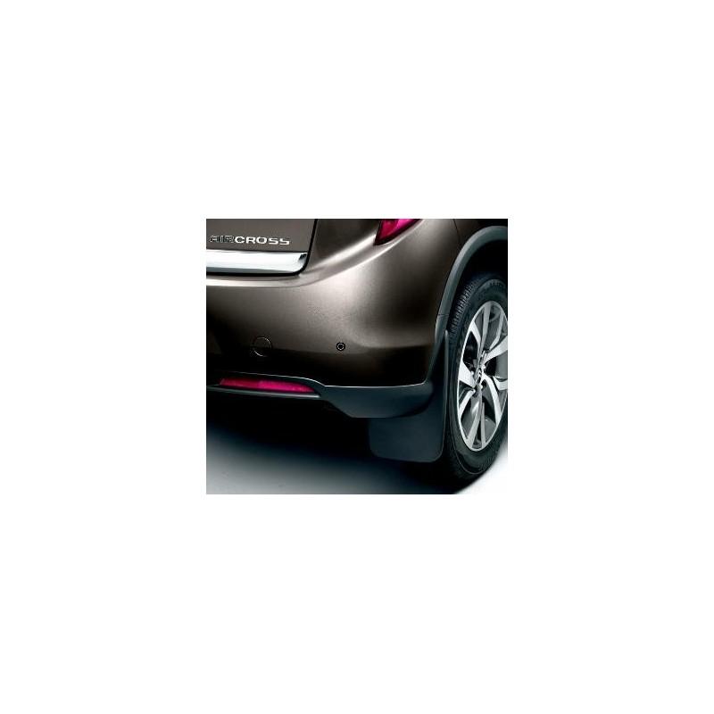Juego de faldillas traseras Citroën C4 Aircross