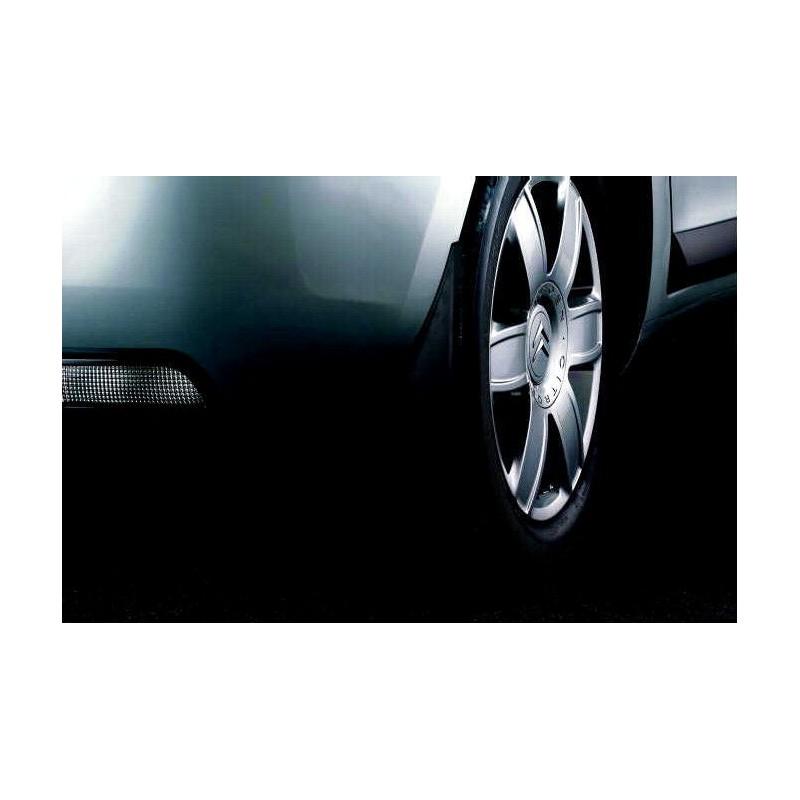 Juego de faldillas traseras Citroën C4 5 Puertas