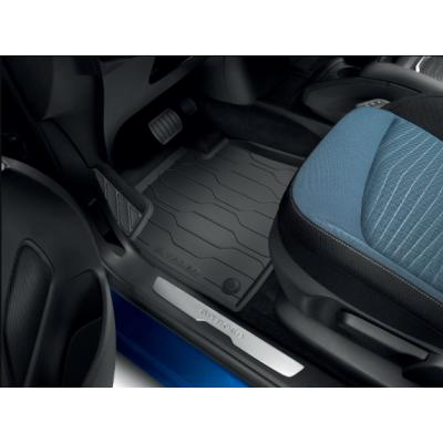 Serie di tappetini in gomma Citroën C4 SpaceTourer