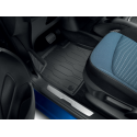 Set of rubber floor mats Citroën Grand C4 SpaceTourer