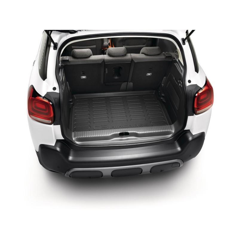Luggage compartment tray polyethylen Citroën C3 Aircross