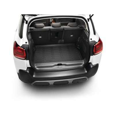 Luggage compartment tray plastic Citroën C3 Aircross