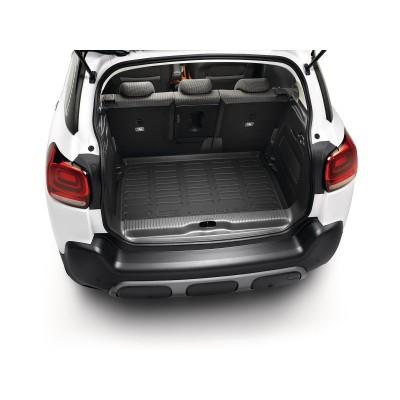 Vana do zavazadlového prostoru plast Citroën C3 Aircross