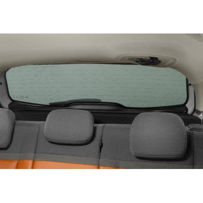 Sluneční clona pro okno 5. dveří Citroën C3 Aircross