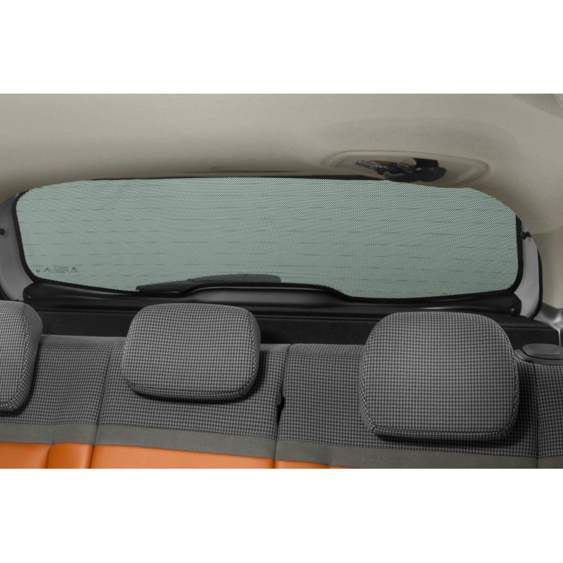 Slnečná clona pre okno 5. dverí Citroën C3 Aircross