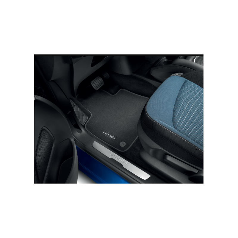 Velurové koberce Citroën Grand C4 SpaceTourer