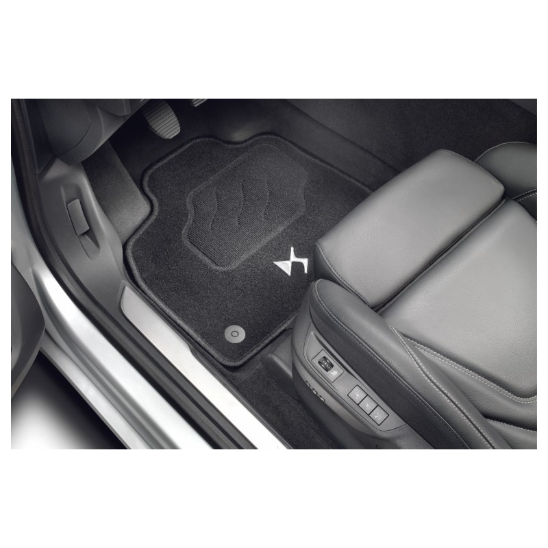 Prošívané koberce Citroën DS 5