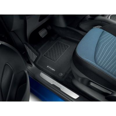 Set of formed mats Citroën Grand C4 SpaceTourer