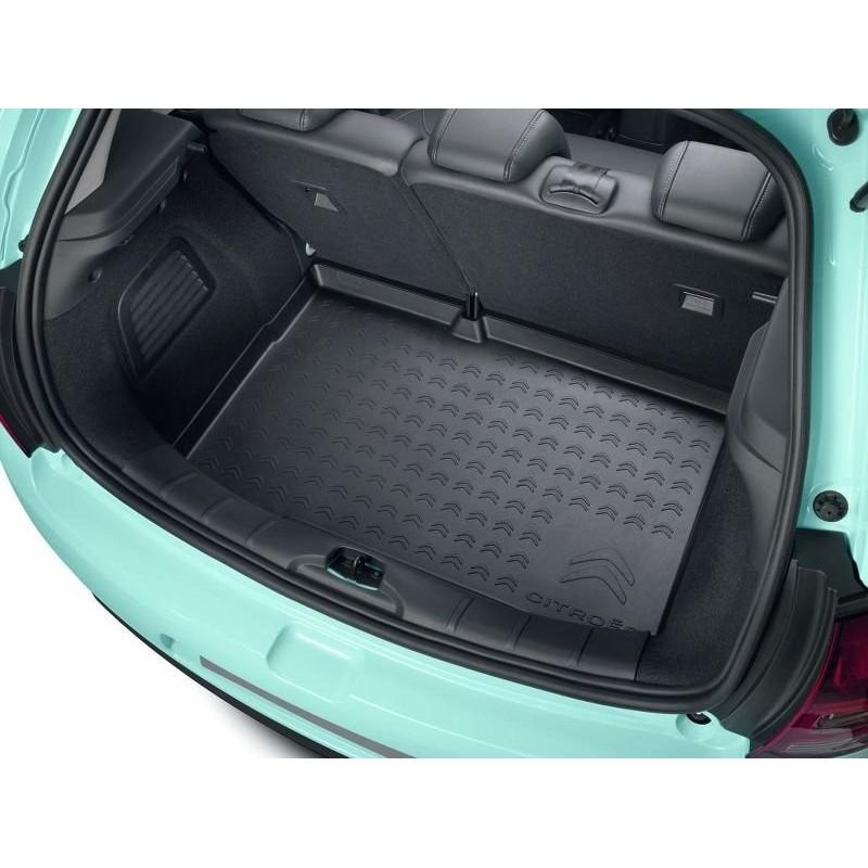 Vana do zavazadlového prostoru Citroën C3 (A51)