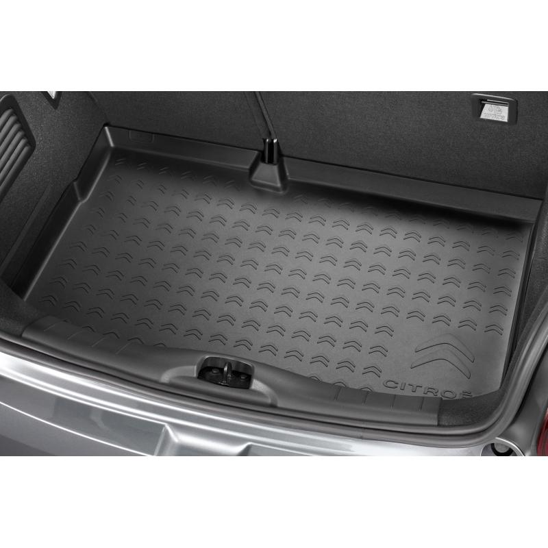 Vana do zavazadlového prostoru Citroën DS 3