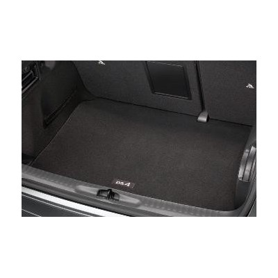 Alfombrilla de maletero reversible Citroën DS 4