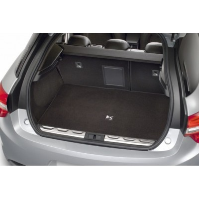 Luggage compartment mat Citroën DS 5