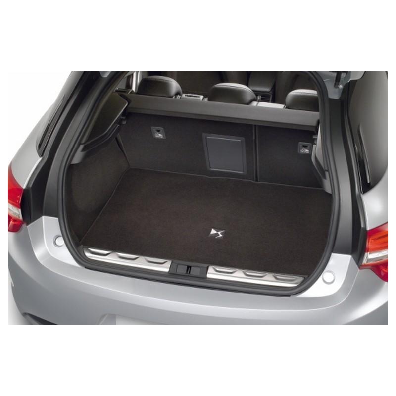 Luggage compartment mat Citroën DS 5