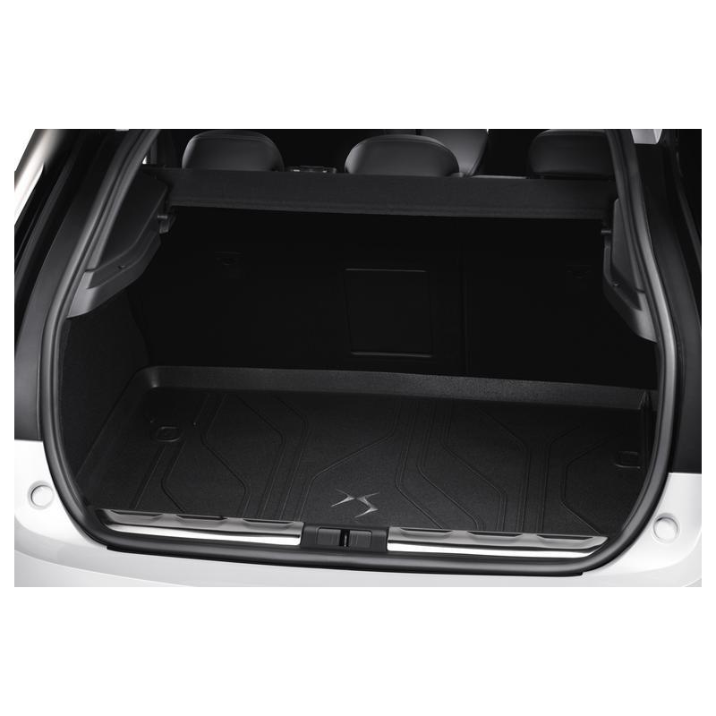 Vana do zavazadlového prostoru Citroën DS 5