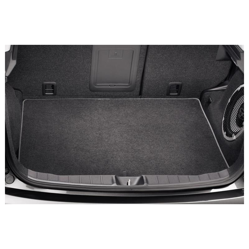 Luggage compartment mat Citroën C4 Aircross