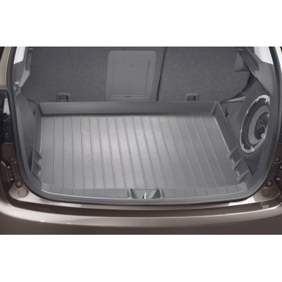 Luggage compartment tray Citroën C4 Aircross
