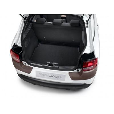 Alfombrilla de maletero reversible Citroën C4 Cactus