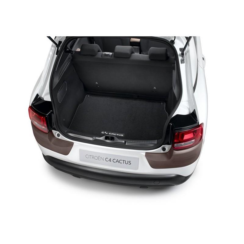 Koberec do zavazadlového prostoru Citroën C4 Cactus
