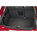 Koberec do batožinového priestoru Citroën C4 (B7)