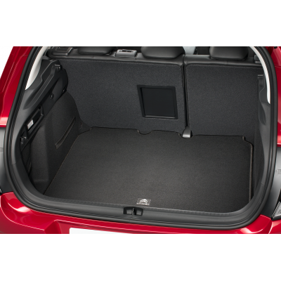 Luggage compartment mat Citroën C4 (B7)