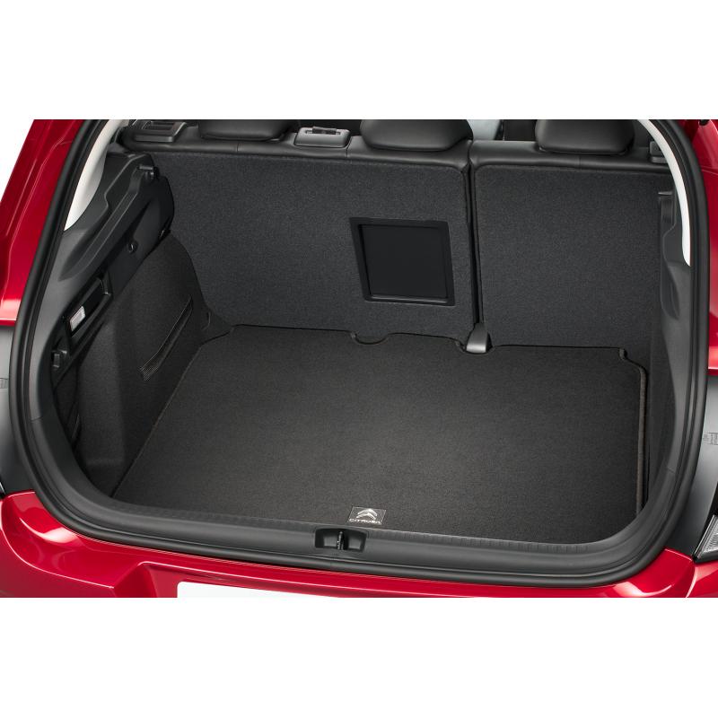 Luggage compartment mat Citroën C4 (B7)