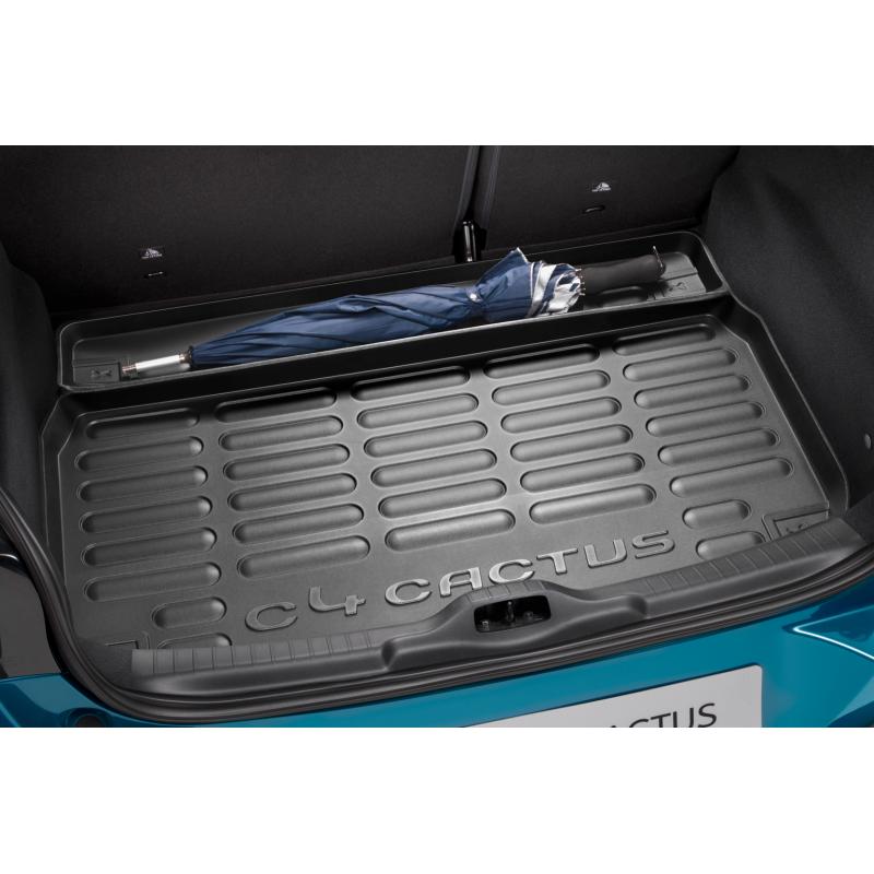 Vana do zavazadlového prostoru Citroën C4 Cactus